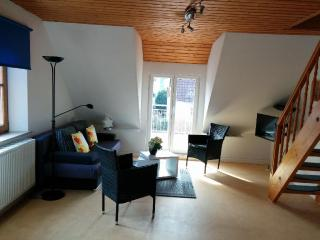 Vacation Apartment in Immenstaad - 861 sqft, quiet, convenient, comfortable (# 5417)
