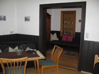 Vacation Apartment in Eschwege - 484 sqft, central, loving, friendly (# 5509)