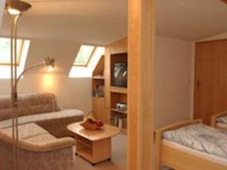 Vacation Apartment in Bad Schandau - natural, quiet, comfortable (# 6981)