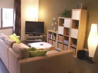 Vacation Apartment in Wiesbaden-Frauenstein - 883 sqft, comfortable, relaxing, historic (# 7272)