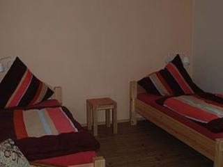 Vacation Apartment in Lieberose - 538 sqft, quiet, comfortable, relaxing, Raddusch