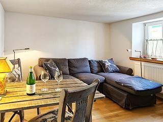 Vacation Apartment in Staufen im Breisgau - 538 sqft, comfortable, modern (# 7349)