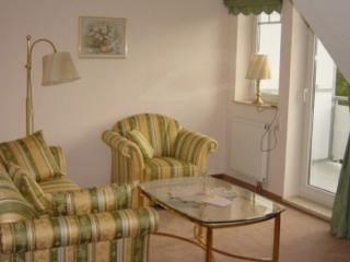 Vacation Apartment in Jork - quiet, comfortable,countryside, citylimits of Hamburg (# 7558)
