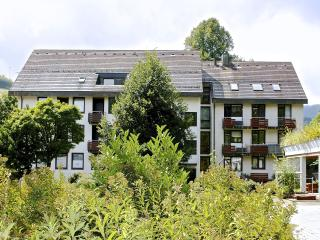 Vacation Apartment in Bad Peterstal-Griesbach - 1 bedroom, max. 2 People (# 7583)