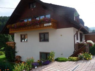 Vacation Apartment in Vohrenbach (# 7595) ~ RA63991, Vöhrenbach