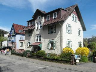 Vacation Apartment in Bad Herrenalb - max. 2 People (# 7627)