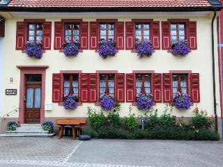 Vacation Apartment in Schönau am Konigssee (# 7633) ~ RA64005, Schoenau im Schwarzwald