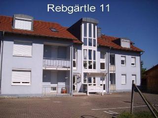 Vacation Apartment in Bad Bellingen - 355 sqft, 1 bedroom, max. 2 People (# 7642)
