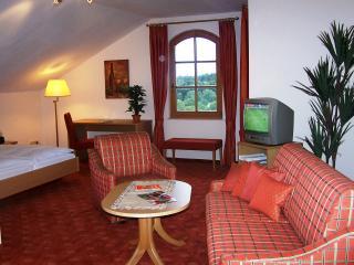 Vacation Apartment in Schömberg - 1 bedroom, 1 living / bedroom, max. 4 people (# 8363), Engelsbrand