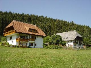 Vacation Apartment in Schramberg -  (# 8384)
