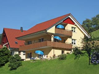 Vacation Apartment in Bad Peterstal-Griesbach - 753 sqft, max. 4 people (# 8385)