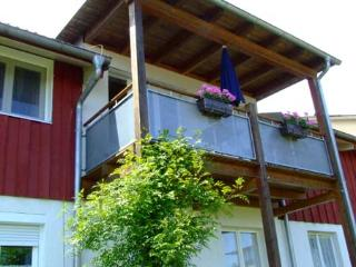 Vacation Apartment in Ihringen - 624 sqft, 1 bedroom, max. 2 persons (# 8443)