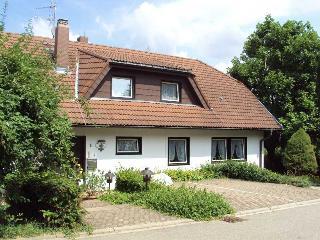 Vacation Apartment in Horben - max. 4 people (# 8447)