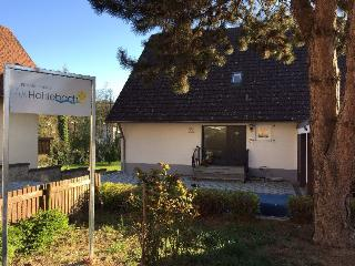 Vacation Apartment in Schliengen - 764 sqft, 2 bedrooms, max. 4 people (# 8452)