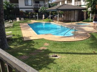 Kai'alani Condo *Short walk to Beaches* Summer and Fall dates Available