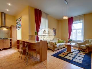 Apartment in heart vilnius old city, Vilna