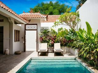 3 Bedroom , private pool, close to Seminyak Beach