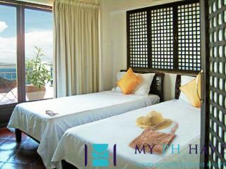 3 bedroom villa in Puerto Galera - PGL0001
