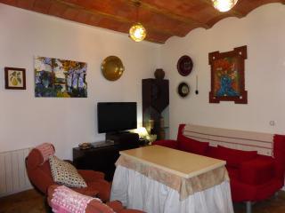 Casa de los Baños, Cazalla de la Sierra