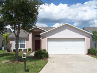 Clear Creek 3 bed / 2.5 bath, Clermont