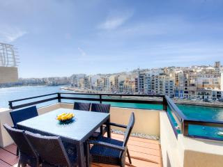 048 Spinola Bay Seafront Duplex Penthouse