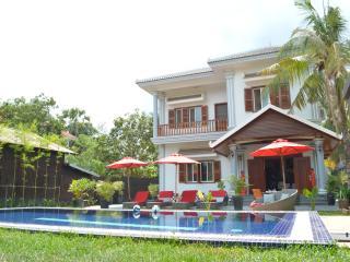 Villa b. Angkor Maison 300m2 avec piscine
