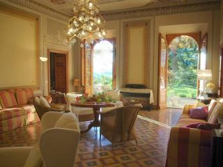 Beautiful 18th Century Vacation Villa in Tuscany, Pistoia