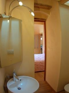 Torre - bagno