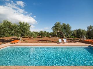 288 Villa in Campagna
