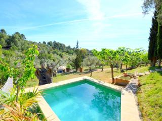 MOUNTAIN REFUGE WITH POOL, Mancor de la Vall