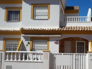 3 BED 2 BATH HOUSE WITH VEIWS OVER NATURE PARK (6), San Pedro del Pinatar