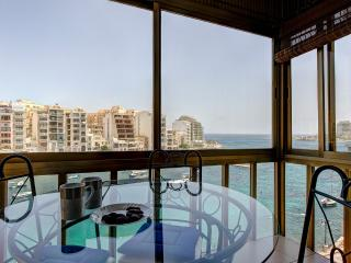053 Water's Edge 2-bed Seafront Apartment