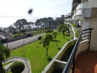 San Vicente, Pedras Negras, San Vicente do Grove