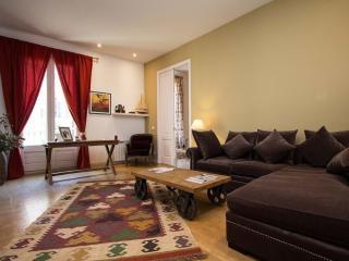 Deluxe Apartment 41 Barcelona