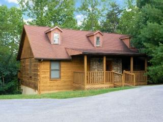 Mountain Escape, Pigeon Forge