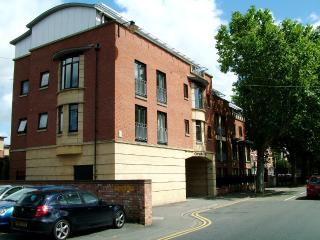 Self-catering Apartment 2 bedrooms in Worcester UK