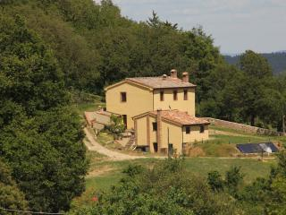 Agriturismo I Pianali, Chiusdino