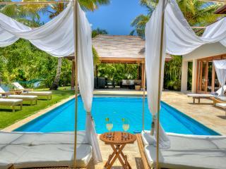 Villa Jaguey 4 Bedroom, Punta Cana