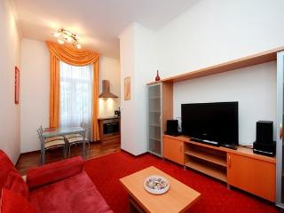 Big Apartment for 6 Person, Prague