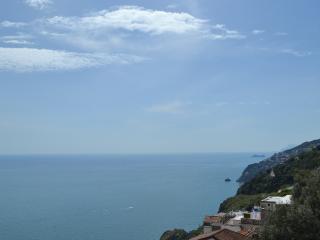 Belvedere Amodeo, Conca dei Marini