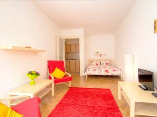 Truhlářská Apartment, Praga