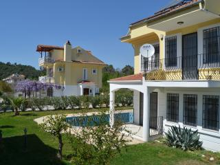 New Age Villa Angel  Near To Calis Beach
