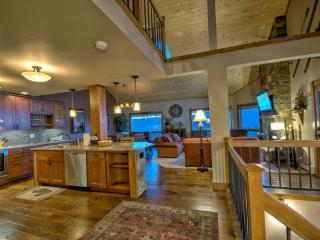 Churchill Lodge North, Steamboat Springs