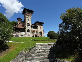 Villa Gaeta, San Siro