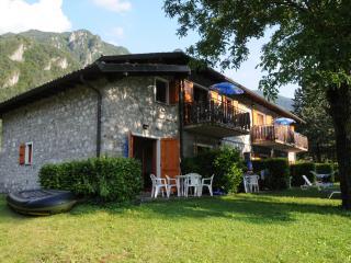 Casa Anna, Vesta, Lago d´Idro, Italia