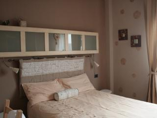 Nice room and great food experience!, Bolonia
