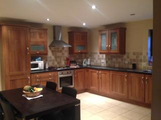 Holiday Apartment in Portstewart