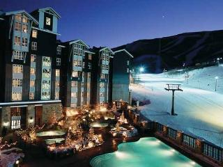 Park City Marriott Mountainside