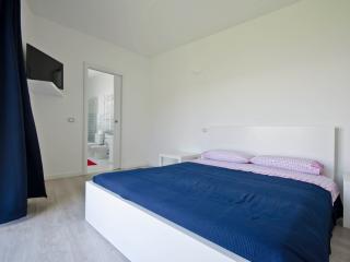Mini apartment sea view and private garden, Taormina