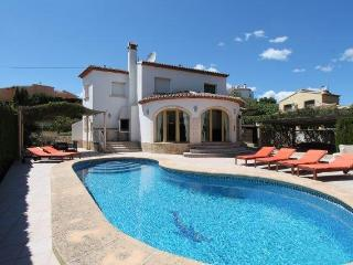 MJ000193 - LOVELY 3 BEDROOM DETACHED VILLA